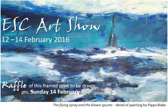 ESC Art Show