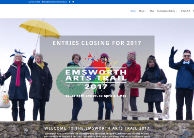 Emsworth Arts Trail