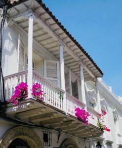 airbnb in cartagena