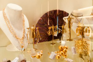 treasures for sale at the national museum gift shop