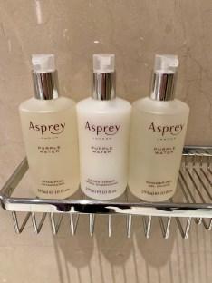 Asprey Products