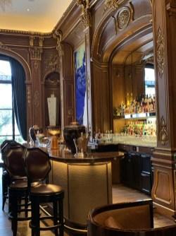 Kleber Bar