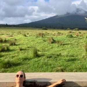 Kwitonda Lodge, Singita, Rwanda