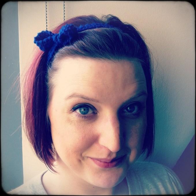 Little bow hairband