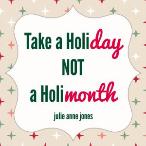 holidaynotholimonth