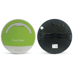 Pyle Pure Clean Smart Robot Vacuum Cleaner PYLPUCRC15