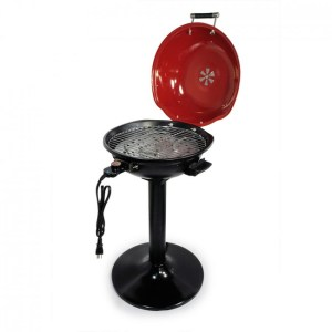 Better Chef 15-inch Electric Barbecue Grill MEGA-IM-355