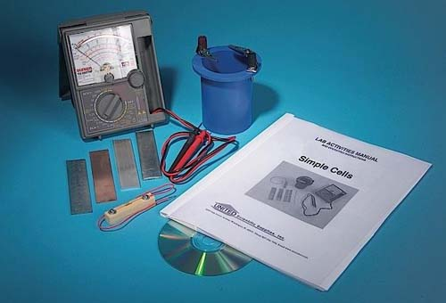 Basic Simple Cells Kit 17006