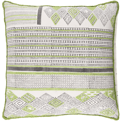 Surya Aba Pillow ABA-001