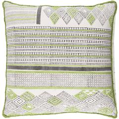 Surya Aba Pillow ABA-001