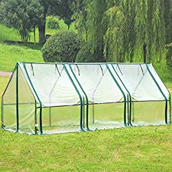 Some Known Facts About Greenhouses: Polyethylene (Pe) - Sears.