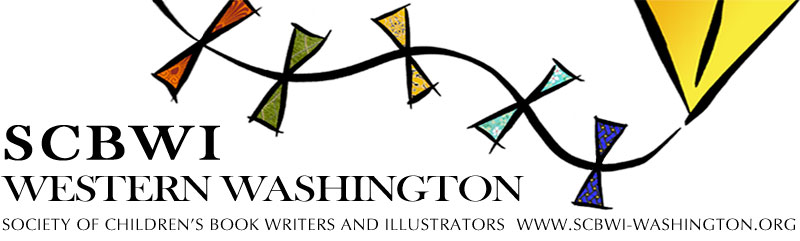 SCBWI Western Washington