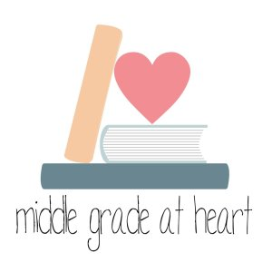 Middle Grade at Heart newsletter