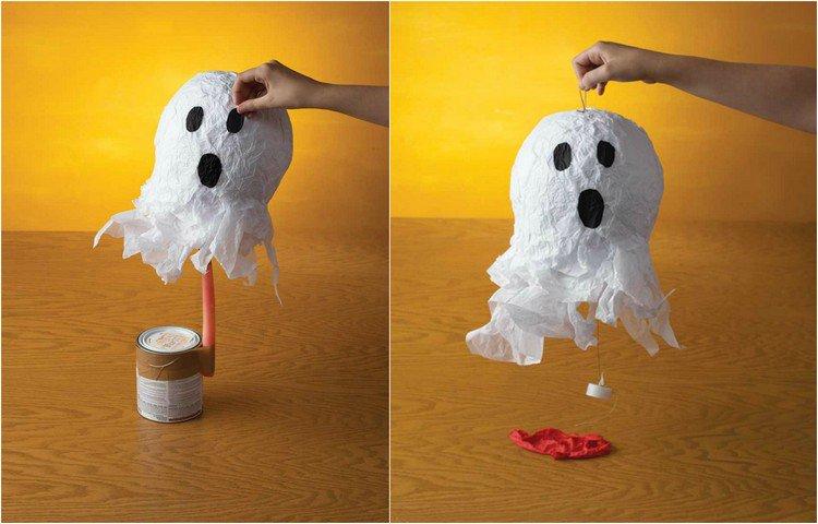 Bricolage Halloween Simple Julie Bas