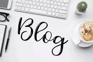 Make Blogging Work For You