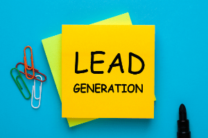 Lead Generation Process Targeted Traffic