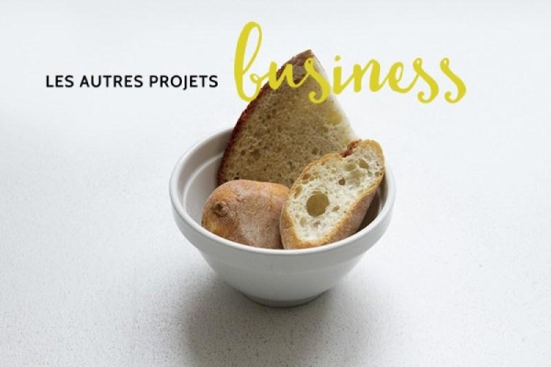05 Les autres projets business