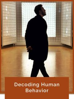 Decoding Human Behavior
