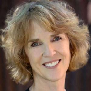 Julie Benezet portrait