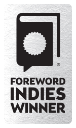 Foreword Indies Finalist Badge