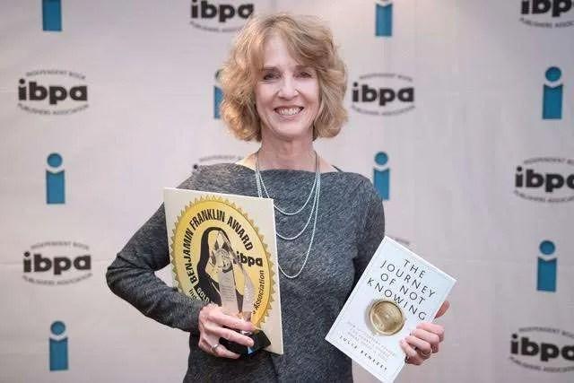 Julie and IBPA Award