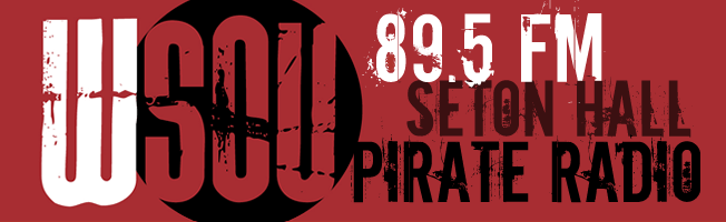 WSOU Radio Logo