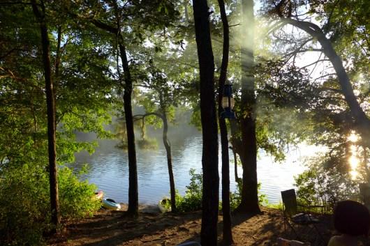 09.13.13 | camping trip take 2