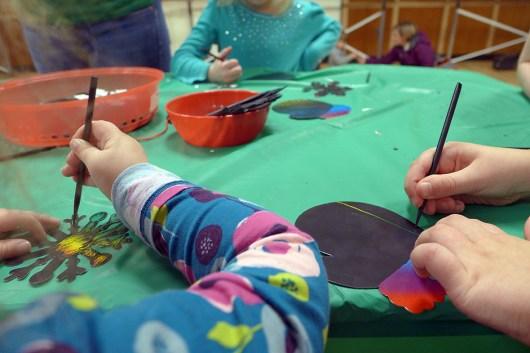 12.13.14 | holiday crafting