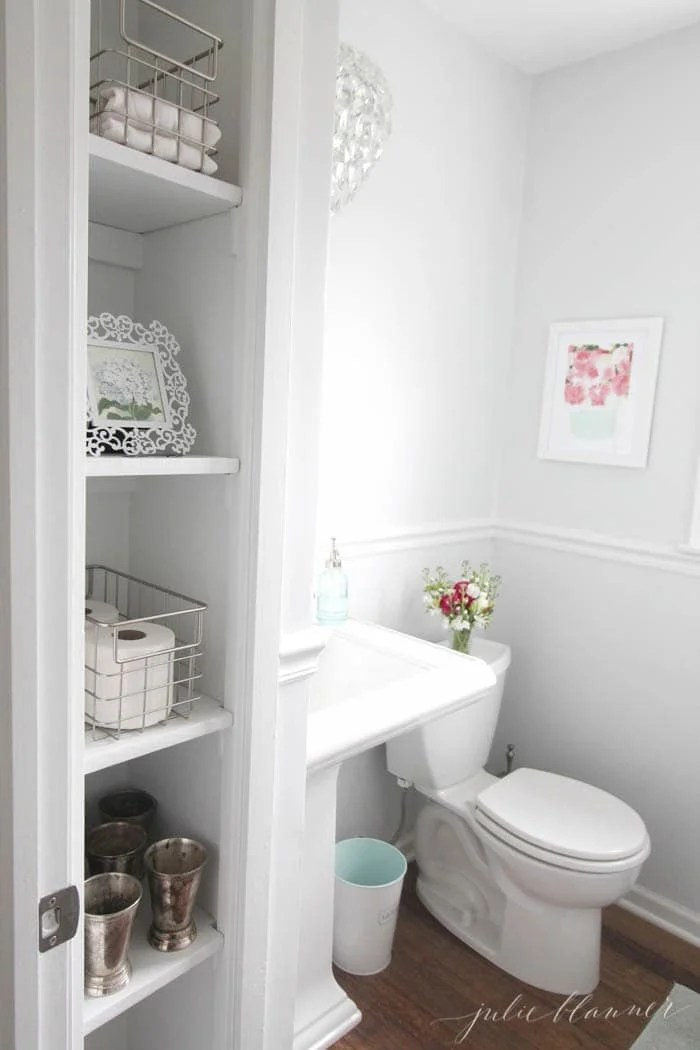 Half Bath | A Design Dream