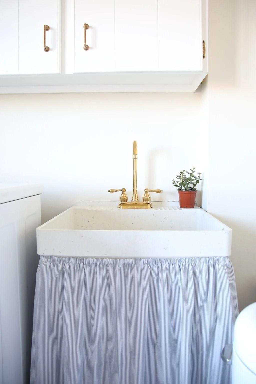 modern laundry room julie blanner