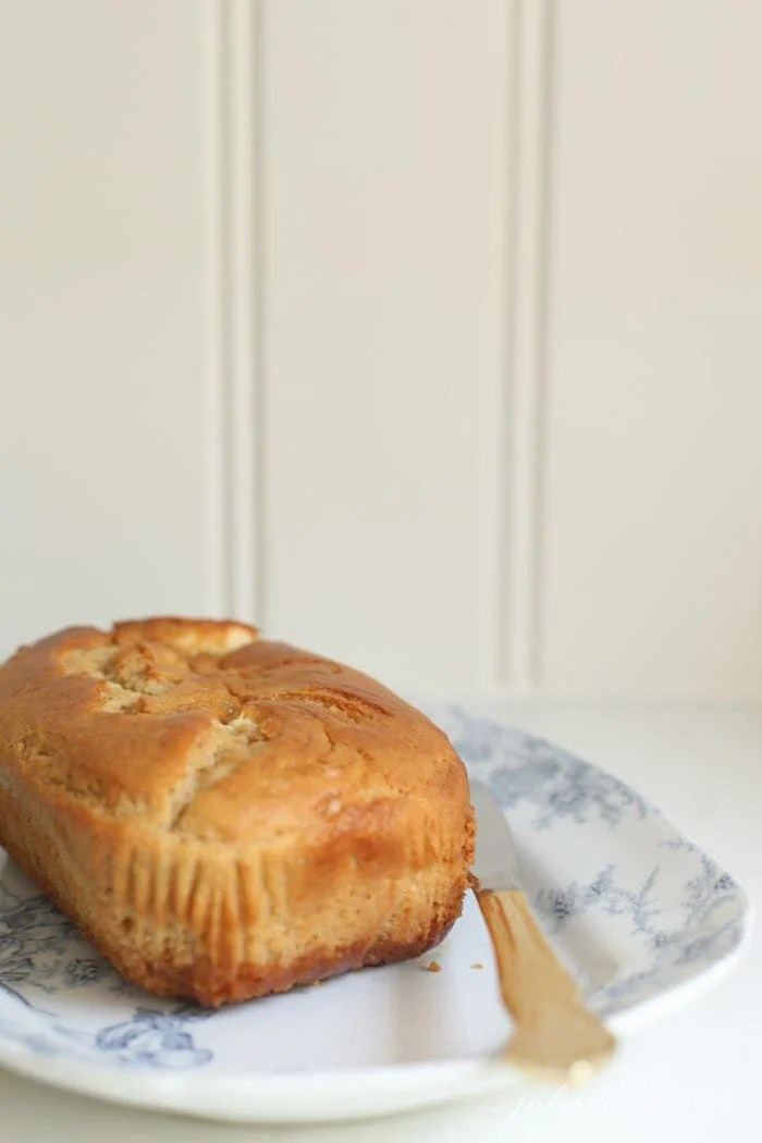 Quick Caramel Cream Cheese Bread Recipe