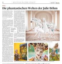 Ludwigsburger Kreiszeitung Sept 2015