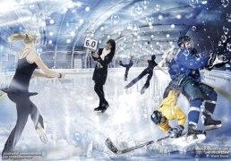 Icehall