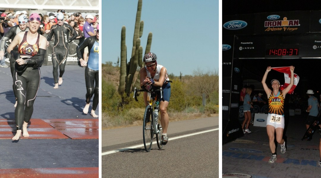 The Challenges of Racing the Ironman in the Desert