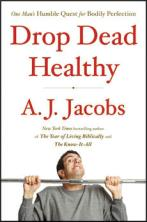 drop dead healthy cover