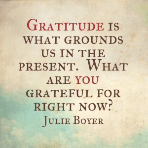 julie boyer quote 1