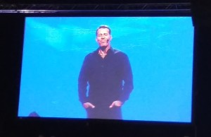 tony robbins, julie boyer, daily gratitude, gratitude project