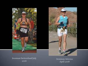Julie Boyer Ironman
