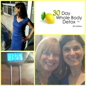 30 day whole body detox