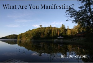 What Are You Manifesting-