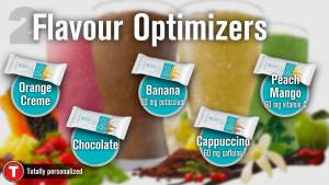flavour optimizers