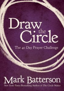 40 days of prayer, prayer circle