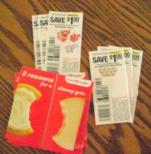 laughign cow coupons