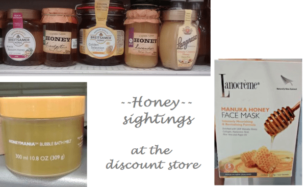 honey, uses of honey