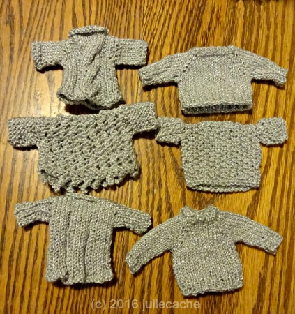 tiny sweaters, christmas