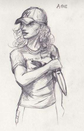 Annabeth II