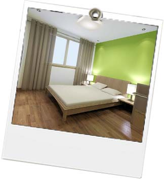 Hôtel EcoNuit - Guérande - JulieFromParis