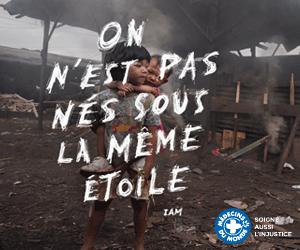 Médecins du Monde décembre 2014
