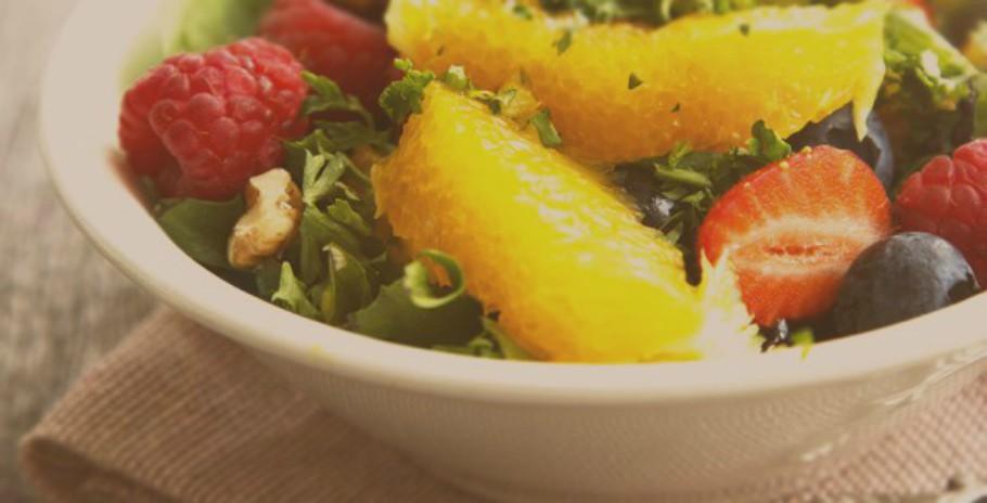 petit dejeuner healthy