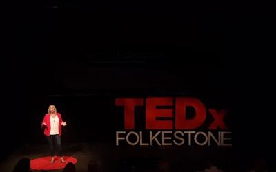 Lessons from my recent Tedx talk